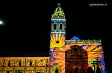 Quito Ecuador Viajando por un sueño