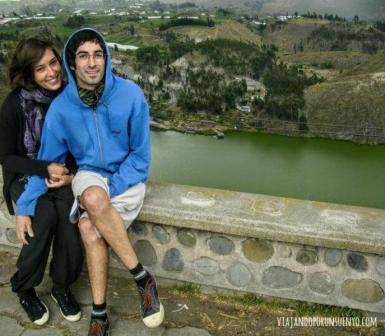 Viajando por un Sueño en el oriente ecuatoriano, amazonas ecuatoriano