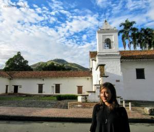 Carol de Viajando por un sueño en Cali, Colombia