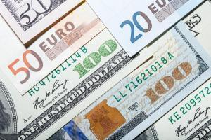 Cambiar dinero viajando