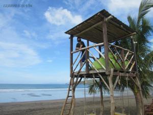 Juan Playa Venao Selina Panama