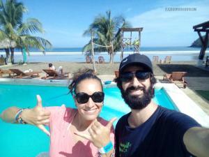 Nosotros Selina Playa Venao Panama