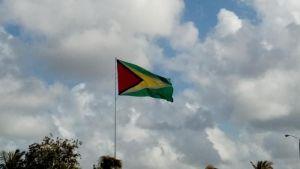 Historias de viajes Guayana por viajando por un sueño