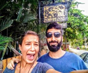 Carol y Juan Costa Rica