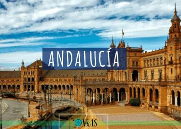 portada Andalucía