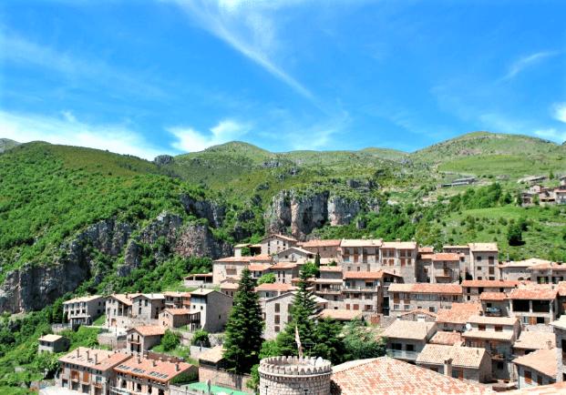 viajando por un sueño Castellar de Nuch
