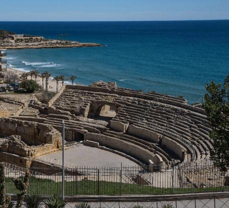 viajando por un sueño Tarragona