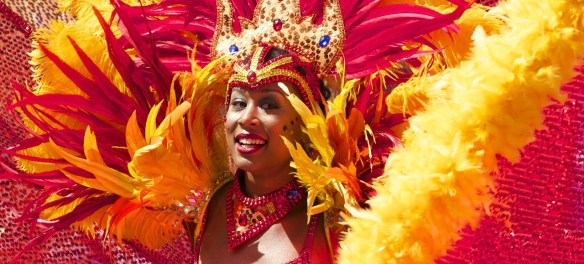 festividades brasil