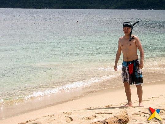 Playas de La Miel, Panamá