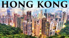 guia de viaje a hong kong en 4 dias