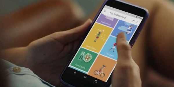Google Trips ajuda a organizar e planejar sua próxima viagem