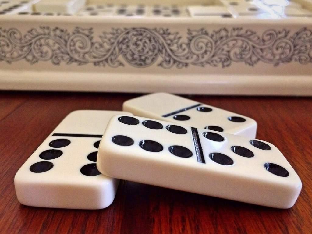 domino cuba