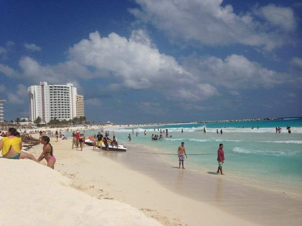 Reservar un hotel en Riviera Maya con Booking
