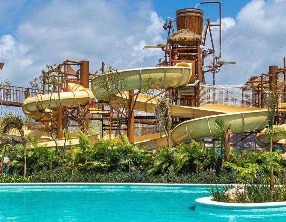 Consejos para visitar Jungala: el parque acuático