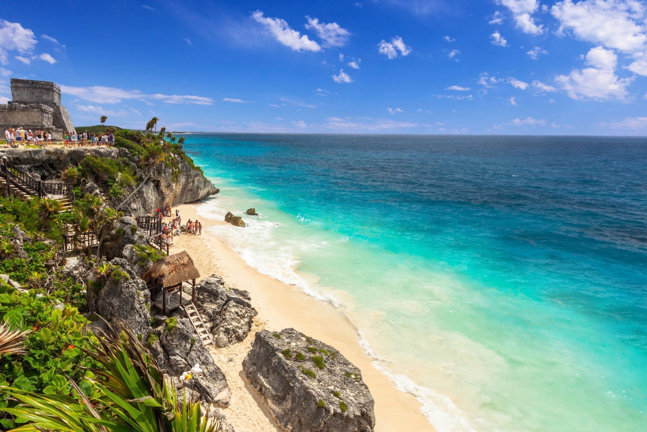 10 consejos para viajar a Riviera Maya