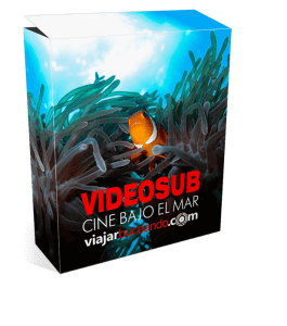 VIDEOSUB. Curso de video submarino.