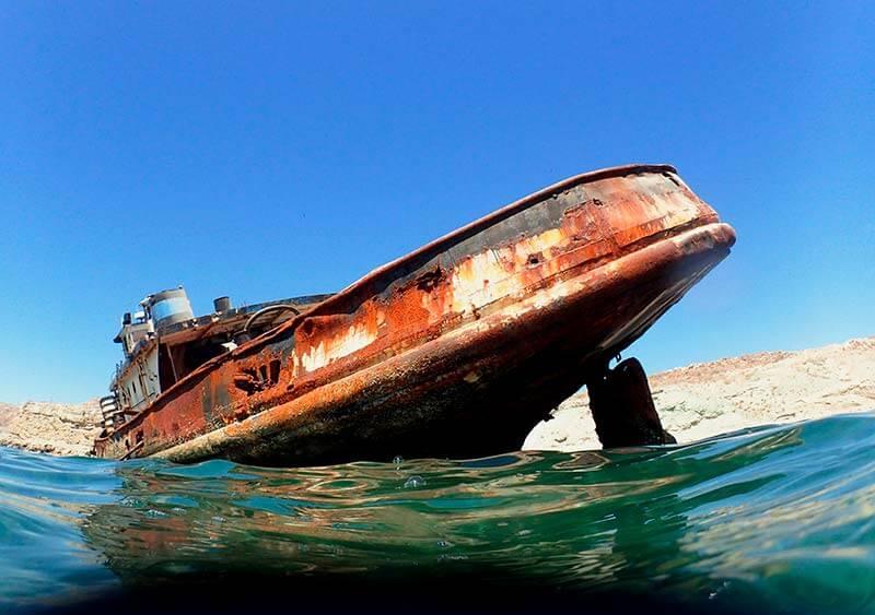 filtros correctores de color rojo vídeo y fotografia submarina