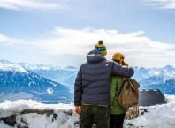 Insbruck-alpes-austria