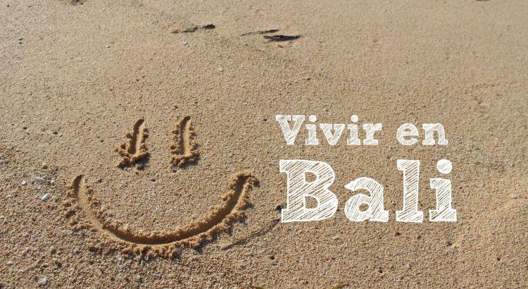 Como Vivir en Bali