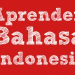 Hablando un poco de Indonesio