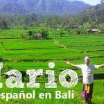 Mario: El guía más famoso de Bali