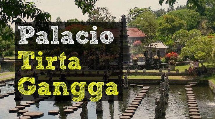 Palacio Tirta Gangga