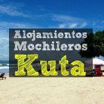 Alojamientos Mochileros en Kuta
