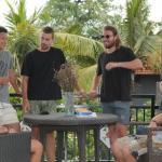 Hostel Balibbu Ubud