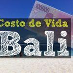 Costo de Vida en Bali (Precios 2020)