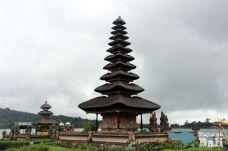 Templo Ulun Danu - Templos en Bali