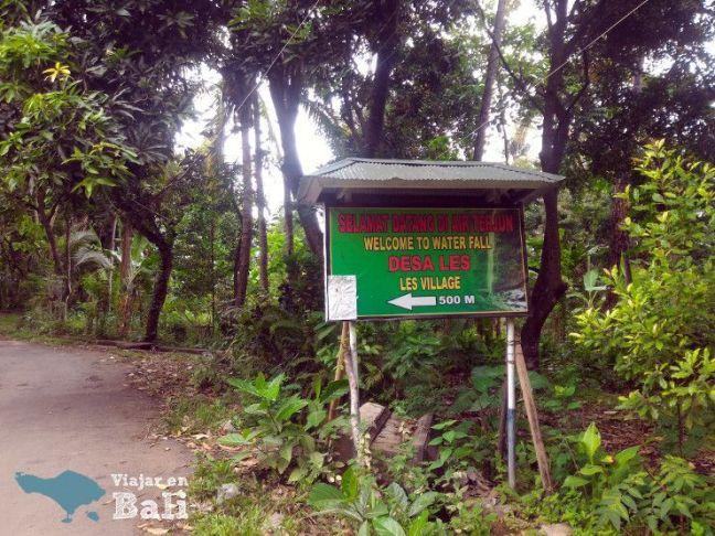 Cascadas-Desa-Les-Bali