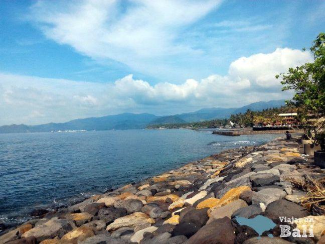 Playa Candidasa Bali