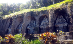 excursion alrededores de ubud - templo gunung kawi