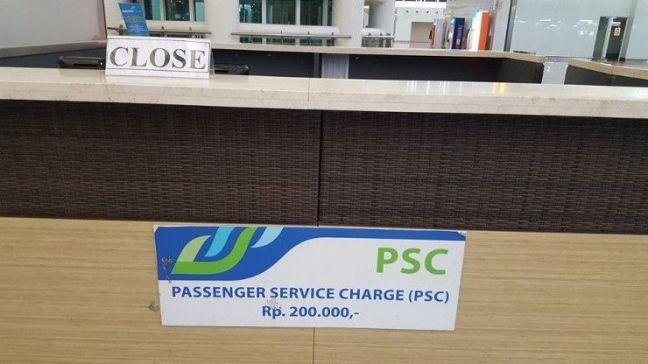 aeropuerto internacional de Bali