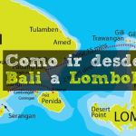 Como ir a Lombok desde Bali