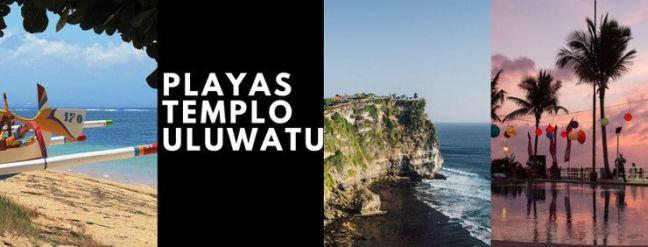 itinerario playas y templos