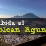 Subir el Sagrado Volcán Agung