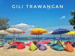 Islas Gili