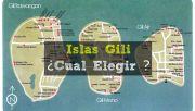 Islas Gili - Cual Elegir ?