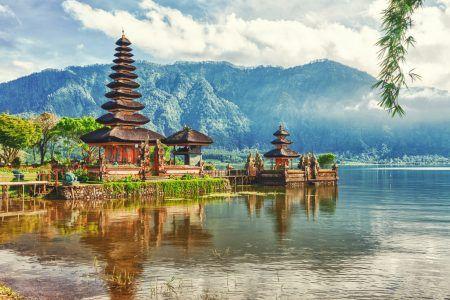 Paquete Viaje Bali 7 dias