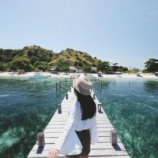 Isla Kanawa