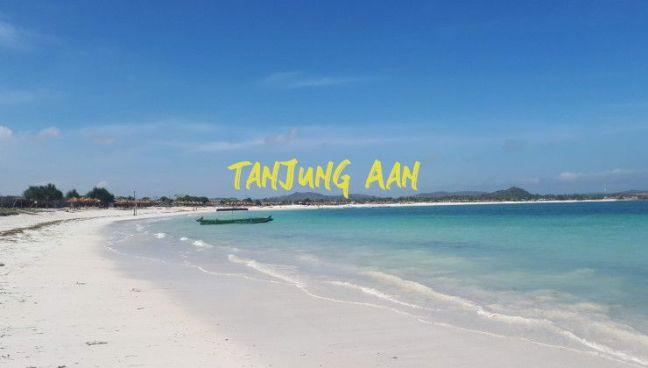 Playa Tanjung Aan