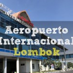 Aeropuerto Internacional de Lombok (2019)