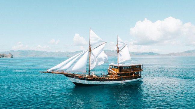 Crucero Labuan Bajo