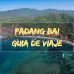 Padang Bai: Guia de Viaje