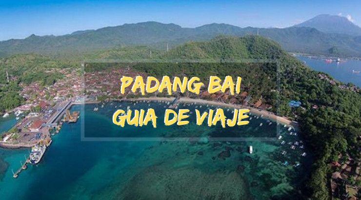 Guia de viaje Padang Bai