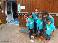 Surf en familia por Cantabria