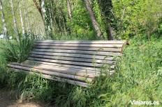 La Vall d'en Bas es un lugar para disfrutar de la naturaleza