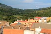Panorama desde lo alto de Ca la Torre