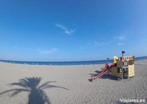 Playa Cristall - Costa Daurada